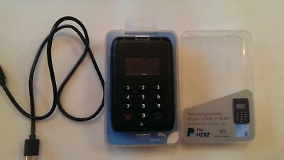 PayPal Here Contactless Chip and PIN Card Reader