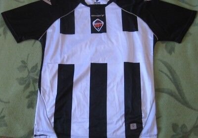 Camiseta Shirt Trikot CD Castellón Bemiser Size L Adult Excellent