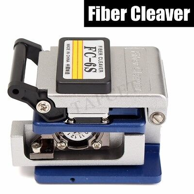 FC-6S Precision Cleaver Optical Fiber Optical Sumitomo Electric Cut Cutting Tool