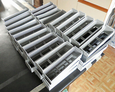 70 x PHOTAX SLIDE TRAYS