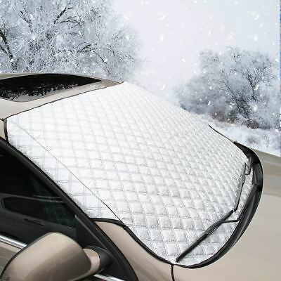 Anti-Frost WindScreen Cover - Car Frost Snow Ice Protector Waterproof