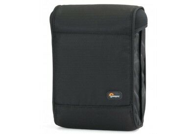 Lowepro S&F Filter Pouch 100 Black - NEW