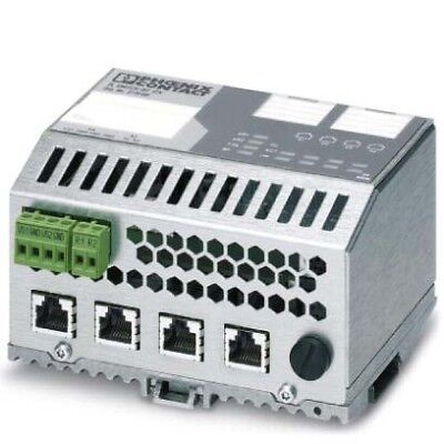 Phoenix Contact Industrial Ethernet FL SWITCH IRT 4TX 2700689 Switch Industrial
