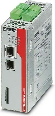 Phoenix Contact Router TXFL MGUARD RS4000TX 2700634 Router Router