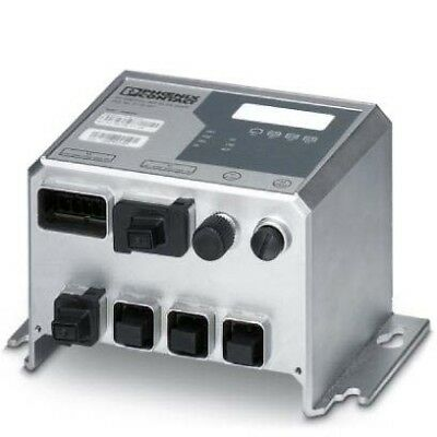 Phoenix Contact Industrial Ethernet FLSWITCHIRTIPTX3POF 2700697 Switch