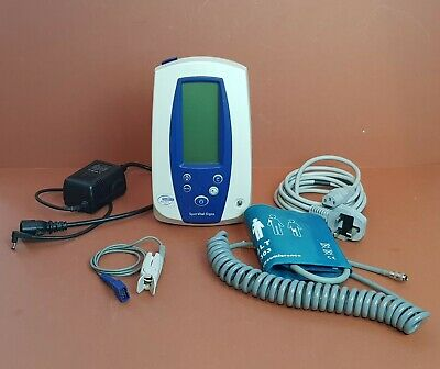 Patient Monitor WELCH ALLYN Spot Vital Signs BP Monitor,SpO2,NIBP