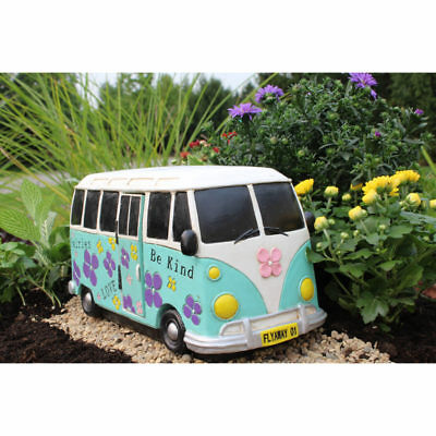 Miniature Dollhouse FAIRY GARDEN - Time To Drive - Accessories