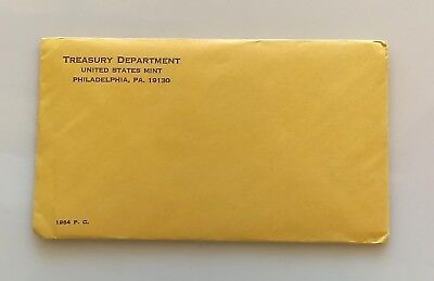 1964 Proof Set-Sealed Envelope-SEE LISTING PLEASE--FREE SHIPPING