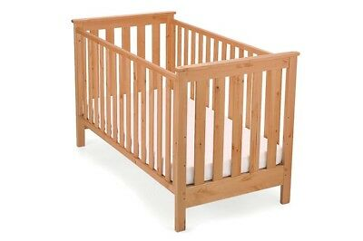 Mothercare Jamestown Pine Cot Bed