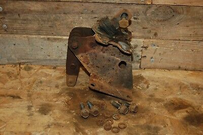 1973 1979 Ford Truck F150 Power Brake Booster Mount Bracket W/ Actuator Arm