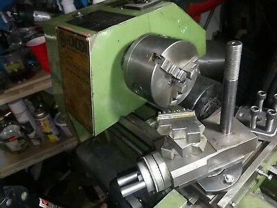 Honden 9x20 Benchtop Lathe LIKE ENCO GRIZZLY JET SOUTH BEND BRIDGEPORT