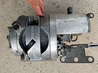 Cable Lasher System Used General Machine Products GMP J2 without Carry Case 3