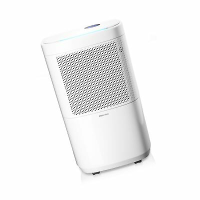 Pro Breeze® 12L Portable Dehumidifier with 4 Modes, Digital Display, Continuo...