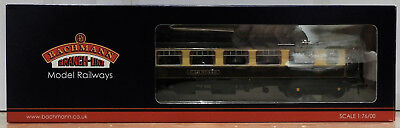 OO Gauge Bachmann 39-310B BR MK1 SP Pullman Second Parlour 'Car No 349' BNIB