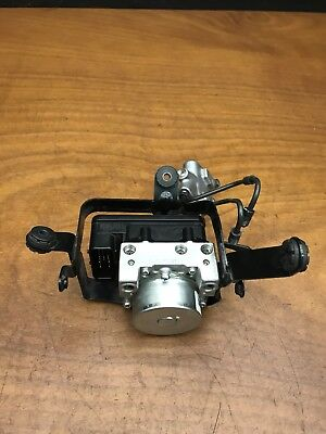 2011-13 Honda CBR250 ABS Pump Unit Module Control Assembly TD8407 OEM