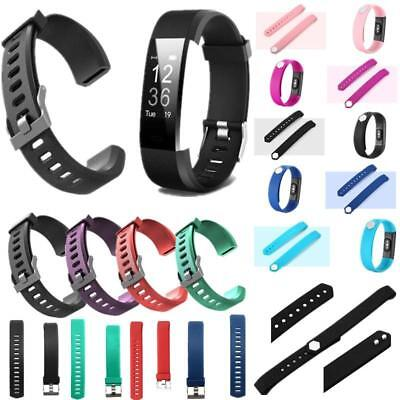 Replacement Wrist Smart Bracelet Watch Strap Band for ID115/ID115HR/ID115PLUS HR