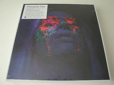 Porcupine Tree (Steven Wilson): the Delerium Years 1991- 1993 9 Vinyl LP Box