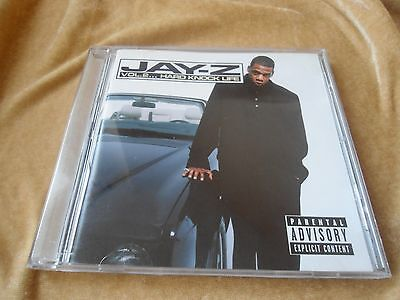 Jay-Z Vol. 2...Hard Knock Life (Jay-Z) [1998] (1 CD)