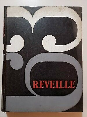 1963 Reveille Yearbook,Arlington State College,Texas,A&M,Longhorns