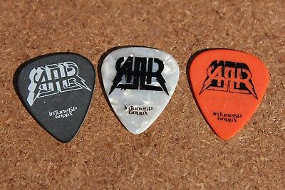 All American Rejects Pick Lot Nick Wheeler Mike Kennerty