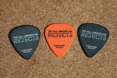 All American Rejects Pick Lot Kids in the Street Ruby Dexter
