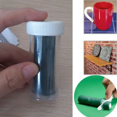 F5EE 3PCS/Set Super Glue Mighty Putty Kitchen Wood Repair Practical Wall Metal