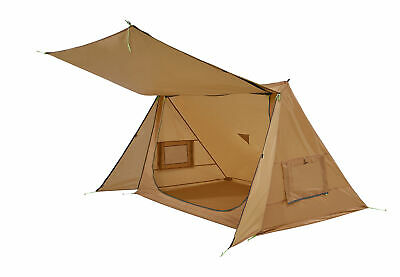 OneTigris 4 Season Ultralight Tent Double Layered Super Shelter Hiking Camping