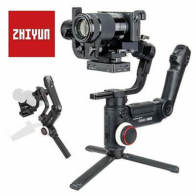 Zhiyun Crane 3 LAB 3-Axis Handheld Stabilizer Gimbal for Mirrorless DSLR Camera