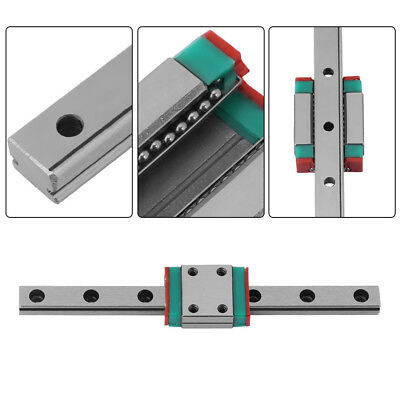 Slides, Rails & Carriages, Rotary & Linear Motion
