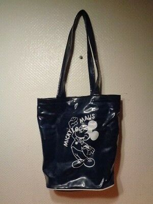 Alte Micky Maus / Mickey Mouse Tasche