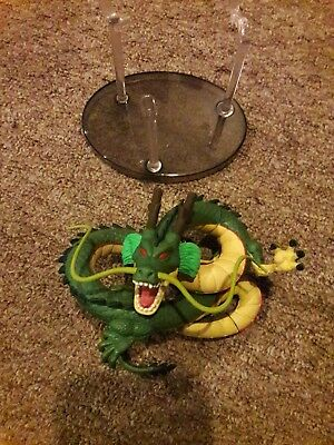 Dragon Ball Stars Shenron Dragon BAF Complete Loose With Stand