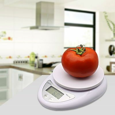 Kitchen Scales Digital LED Electronic Scale Food Diet Cooking Tools Kitchen