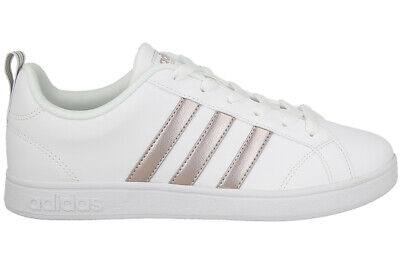 official photos 969e4 697eb Chaussures Femmes Sneakers Adidas Vs Advantage Aw3865