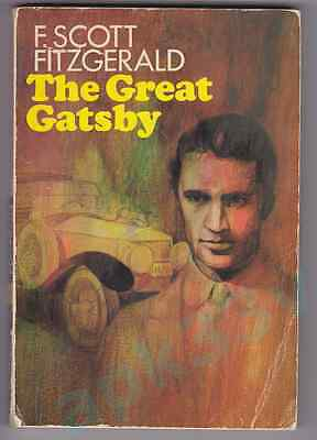 The Great Gatsby ▰ F. Scott Fitzgerald ▰ 1953 Charles Scribner's Sons Reprint ▰