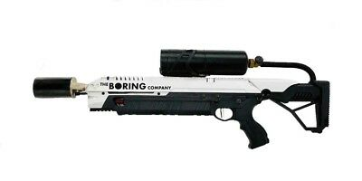 The Boring Company Not-A-Flamethrower BRAND NEW ! Ready to ship.