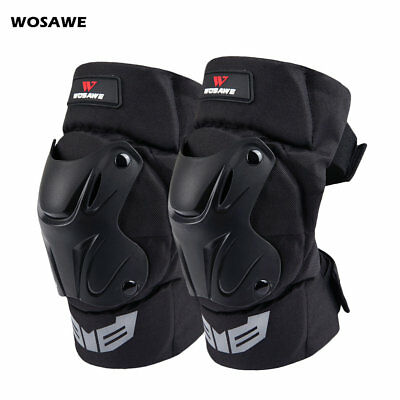 Cycling Knee Pads Biking Motorcycle Knee Support Guard MTB Protector