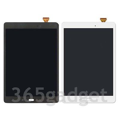 "LCD Digitizer Touch Screen Assembly FOR Samsung Galaxy Tab A 9.7"" SM-T550 T550"