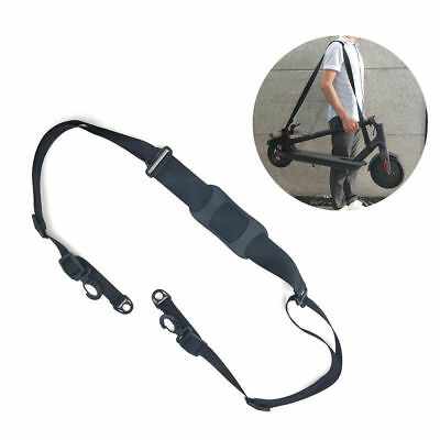 Hand Carrying Handle Shoulder Straps Belt For Xiaomi Mijia M365 Electric Scooter