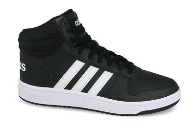 e1f6dd842ffcd CHAUSSURES HOMMES SNEAKERS Adidas Hoops 2.0 Mid [Bb7207] - EUR 41,50 ...