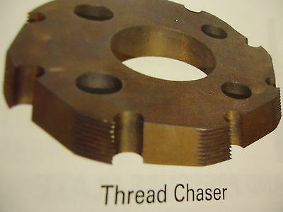 Volvo Penta Sx Lower Unit Gearcase Thread Chaser Tool