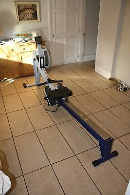 Concept 2 PM3 rowing machine (erg), recently reconditioned