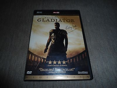 Gladiator Signature Selection (Two-Disc Collector's Edition) (2000)