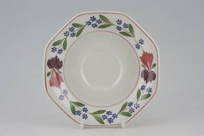 Adams - Old Colonial - Soup Cup Saucer - 129181G