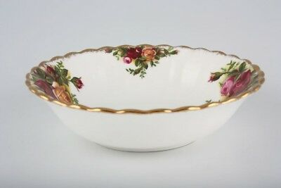 Royal Albert - Old Country Roses - Made in England - Fruit Saucer - 133465G