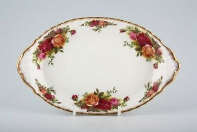 Royal Albert - Old Country Roses - Made in England - Dish (Giftware) - 133499Y