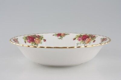 Royal Albert - Old Country Roses - Made in England - Serving Bowl - 220708G