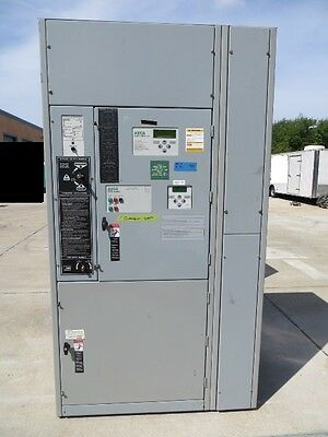 ASCO 800 Amp Series 7000 Auto Transfer Switch w/ByPass, 480V