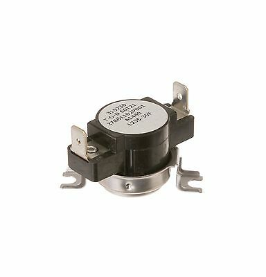 New OEM GE Washer/Dryer COMBO THERMOSTAT WE4M528