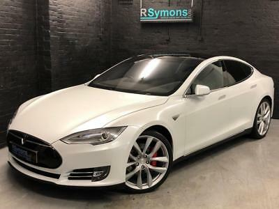 2015 Tesla Model S P85D INSANE, full spec - my own personal car. VIDEO LINK IN A