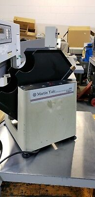 """Martin Yale, Model 400, Paper Jogger, 8 1/2"""" x 11"""" (USED - GREAT CONDITION)"""